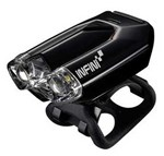 Infini Lava I-260W 2 LED Rechargeable Safety Front Light