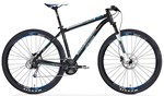 2013 Merida Big Nine TFS 100 - 29er Mountain Bike