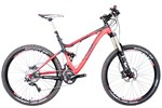 2014 BH Lynx 6 XT 650b Dual Suspension Mountainbike