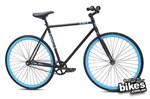 2014 SE DRAFT Single speed Bike