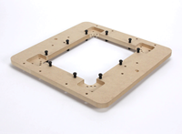 CleanSweep / Plate Adaptor - Incra