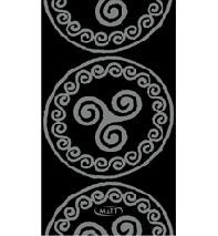 Celtic Miracle Scarf
