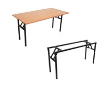 Kellys - Express Folding Table Various Sizes and Colours