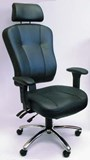 Stateline - Multiform Ergonomic Executive Office Chair