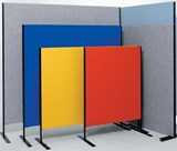 Kellys Acoustic Screen 1200H x 1800W