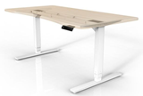 Kelly's Posturemate Electric Lift Desk- 2 Leg Desk