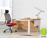 A NEW Potenza Height Adjustable Desk