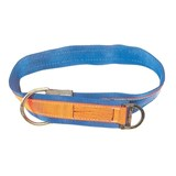 ASTRAP001 : Spanset Reeved heavy duty anchor strap with wear pad 1.3 metre (3501)