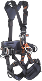 HARNES014 : Skylotec Rescue Pro 2.0 Professional Rope Access & Rescue Harness.