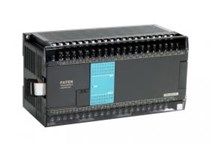 FBs Series 36x 24 VDC input + 24x relay output expansion module