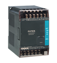FBs Series 14 I/O PLC (NPN Transistor Out / DC Supply)