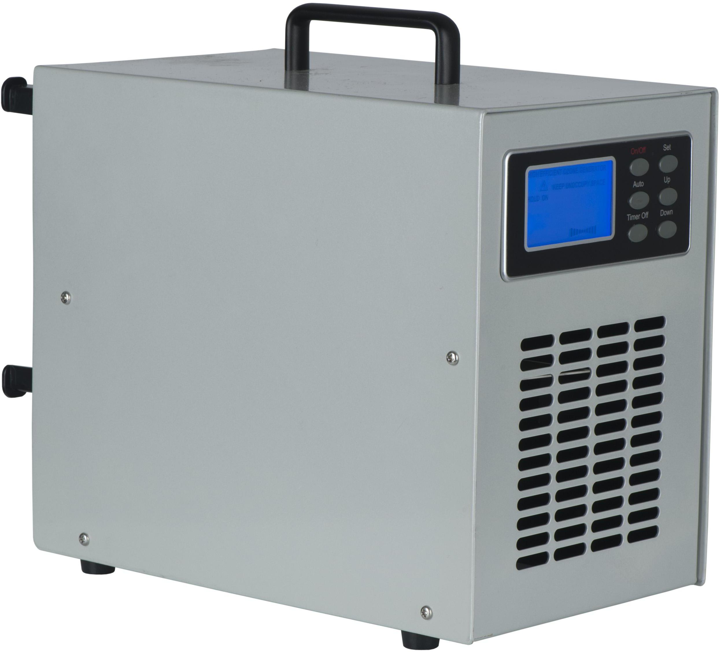 professional grade ozone machine rental