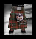 WELSH PATRIOT TARTAN™