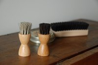 Shoe Cream Brushes