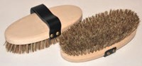 Horse Mud Brush