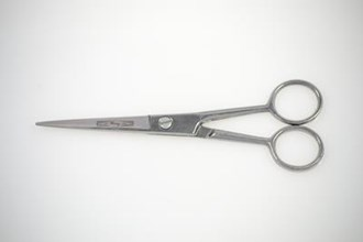Household (Barber) Scissors