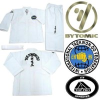 Tae kwon do uniform ITF