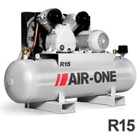Air-One Reciprocating Compressor R15