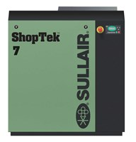 ShopTek™ 7 Screw Compressor