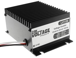 LV1130 - Single Circuit Voltage Doubler 10 Amp