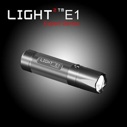 LVE1 - Light 2 Expert Series LED Torch