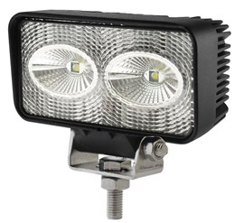 LV0115 - LED Work Light with Flood Beam