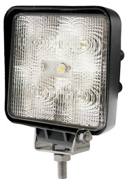 LV0111 - LED Work Light with Flood Beam