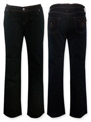 FINAL SALE - Embody denim - ice queen jean
