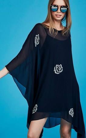 Curate by Trelise Cooper - my heart beads kaftan