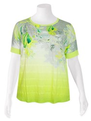 SALE - Olsen - chameleon top - final clearance