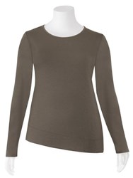 FINAL SALE - Moyuru - khaki every angle top