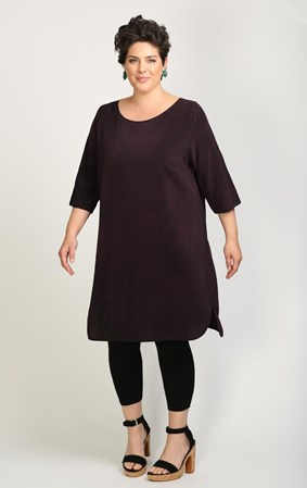 FINAL SALE -  VALE and WARD - amber dress