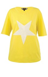 Curate by Trelise Cooper - star tis the sequin top