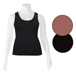 Love and Lustre - microfibre bodywear tank top set