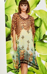 SALE - Curate by Trelise Cooper - hear me roar kaftan
