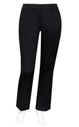 FINAL SALE - Olsen - mona black summer chinos