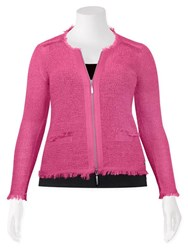 SALE - Olsen - jetset zip jacket - final clearance