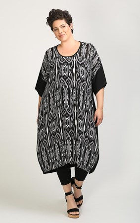 FINAL SALE -  Jacki Peters - edvard dress