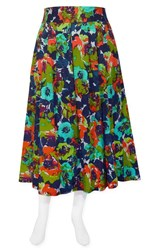 FINAL SALE - i own this ship  - miami all aboard skirt