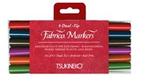 Fabrico Marker Sets of 6 - Landscape