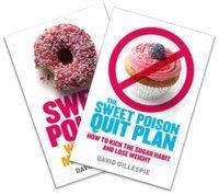 Sweet Poison and Quit Plan bundle