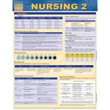 Nursing 2 - Quick study guide