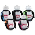 FuelBelt Sahara Palm Holder with 650ml bottle