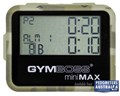 Gymboss mini MAX Interval Timer Camouflage