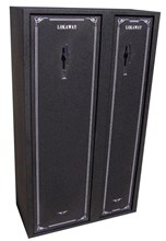 LOKDD Gun Safe (Double Door)