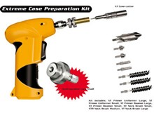 SmartReloader Extreme Case Preparation Kit
