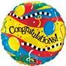 Congratulations - Party Time (Balloon-In-A-Box)