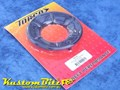 Plastic Air Cleaner adaptor ring,  4 barrel, 5 1/8 inch Holley to 2 5/8 WW2 Stromberg - Torco