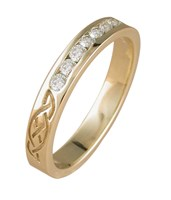 ID327 Eternity Diamonds