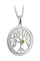 S44684 - Tree of life pendant